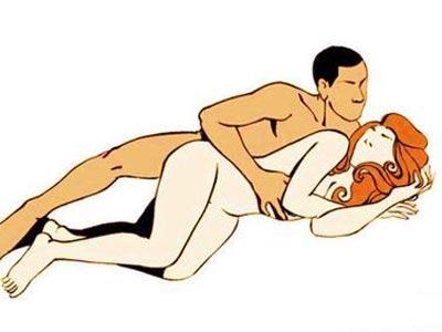 真人演示三种极具挑战性的肛交体位1
